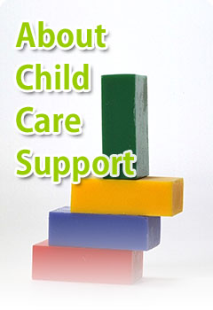 About Child Care Support